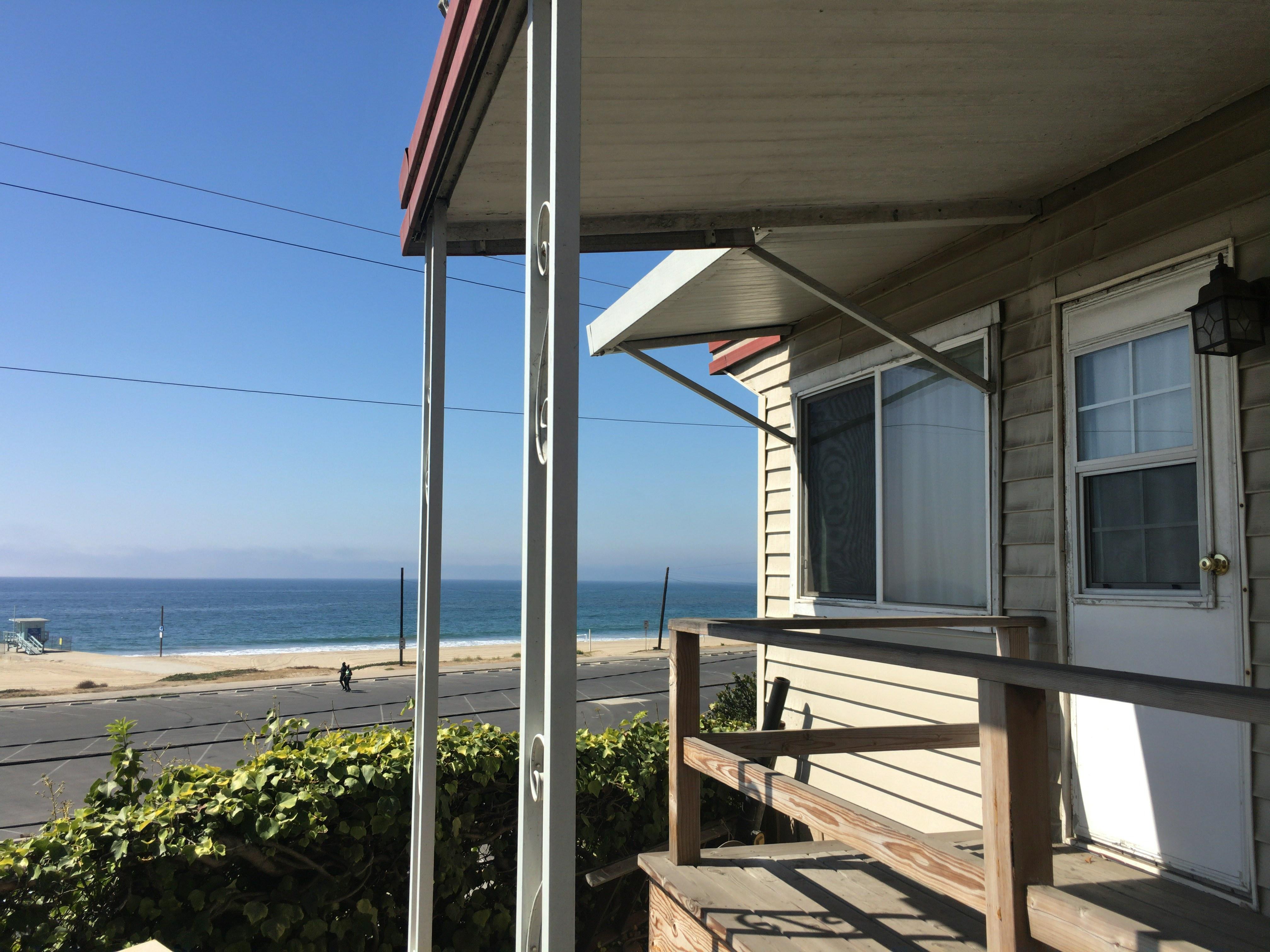 16321 Pacific Coast Hwy #4