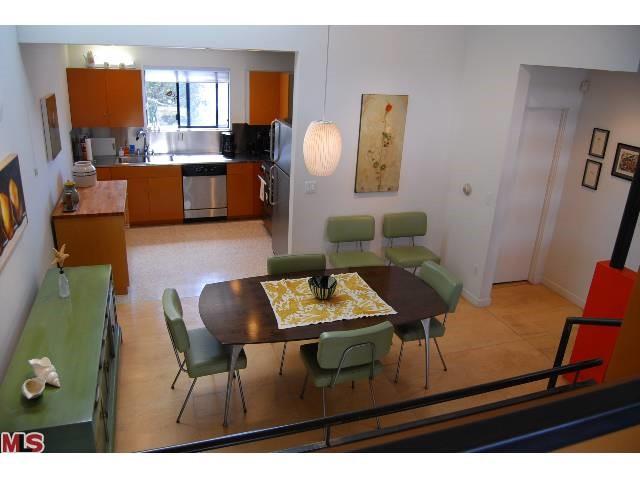 Venice Live Work Artist Loft – Golden Zebra Real Estate