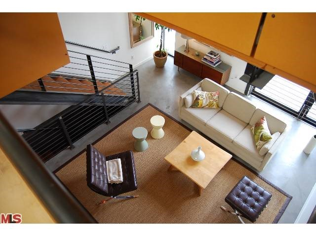 Venice Live Work Artist Loft – Golden Zebra Real Estate